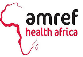 vacances at amref health Africa